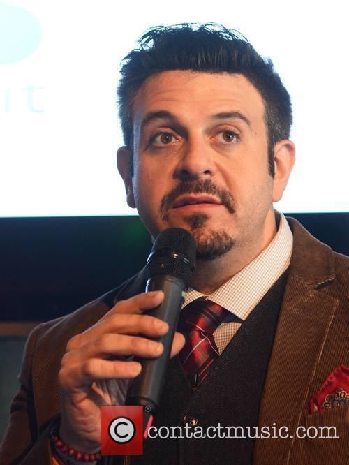 Adam Richman 4