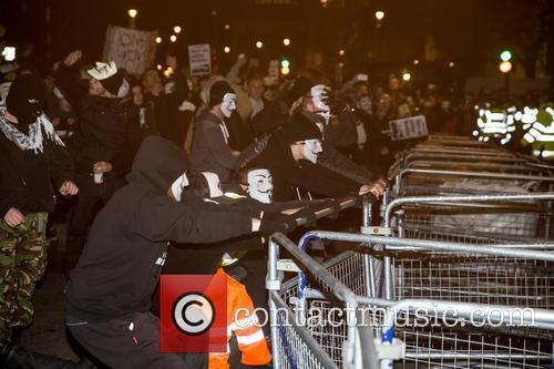Million Mask March 6