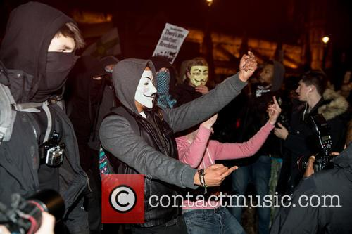 Million Mask March 10