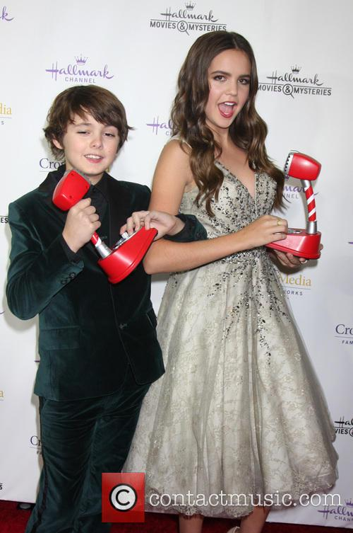 Max Charles and Bailee Madison 7