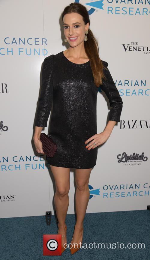 2014 Ovarian Cancer Research Fund's Legends Gala