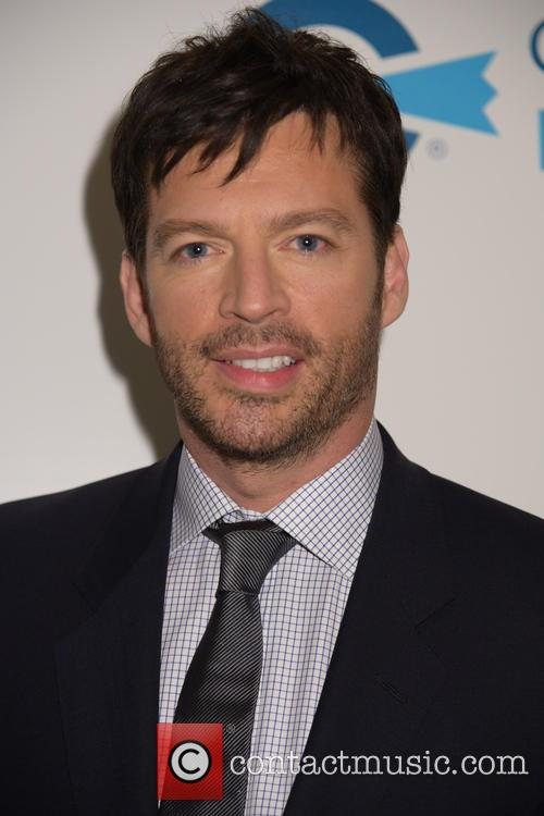 Harry Connick Jr. 5