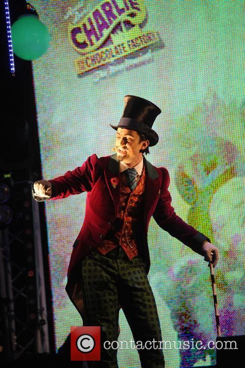 Willy Wonka 2