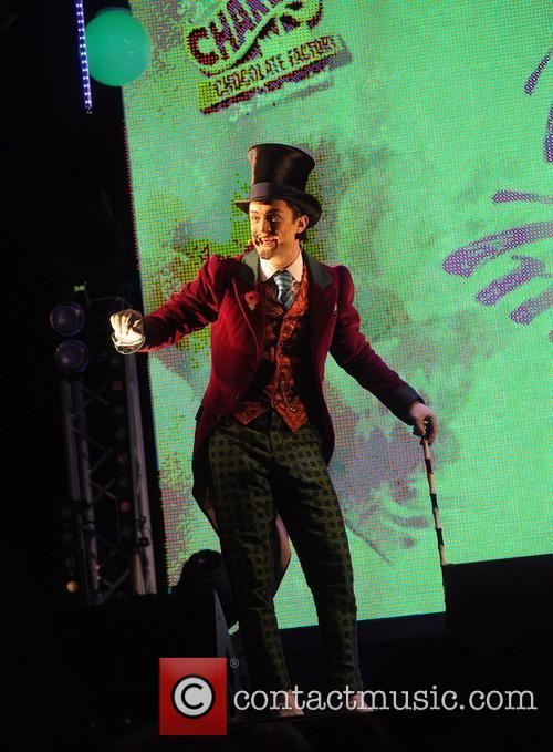 Willy Wonka 3