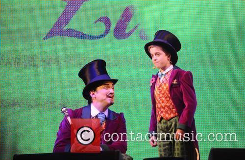 Willy Wonka 4