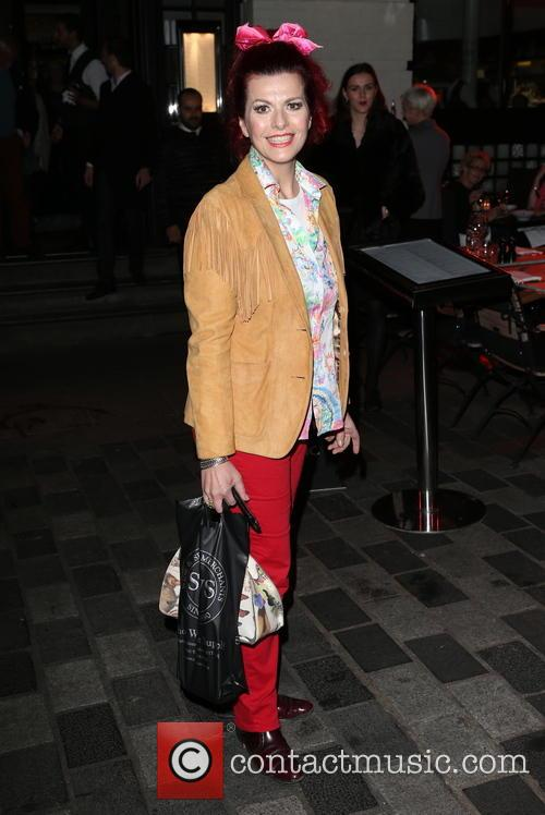 Celebrities attend the launch party of the Cicchetti...