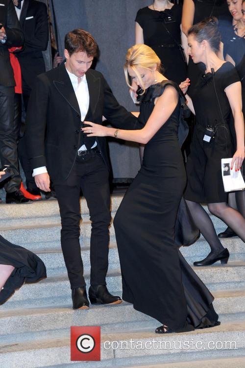 James Blunt and Sofia Wellesley 3