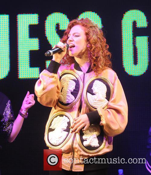 Jess Glynne 4