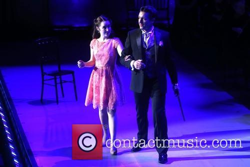 Lauren Worsham and Julian Ovenden 4