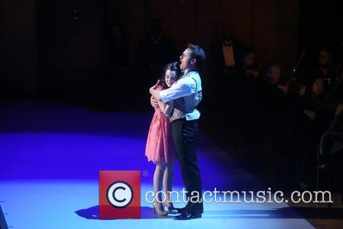 Lauren Worsham and Julian Ovenden 6