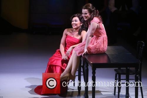 Vanessa Williams and Lauren Worsham 4