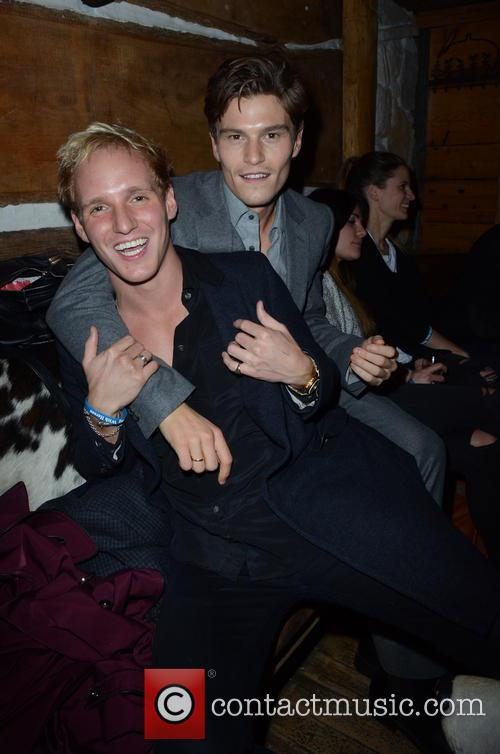 Oliver Cheshire and Jamie Laing 3