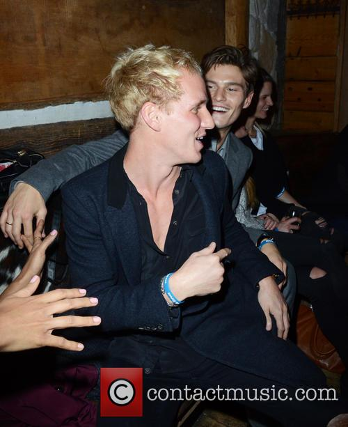 Oliver Cheshire and Jamie Laing 9