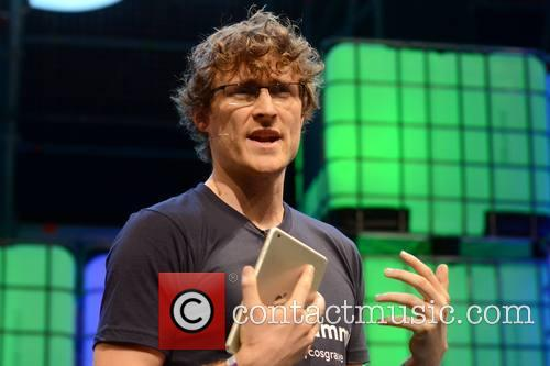 Paddy Cosgrave 2