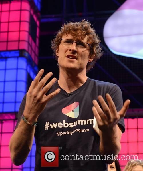 Paddy Cosgrave 3
