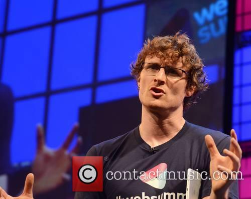 Paddy Cosgrave - Speakers at The Web Summit Day 3 | 6 ...