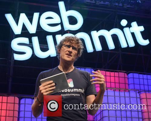 Paddy Cosgrave 5