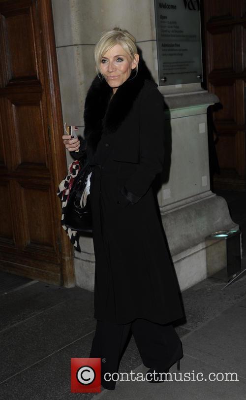 Michelle Collins 1