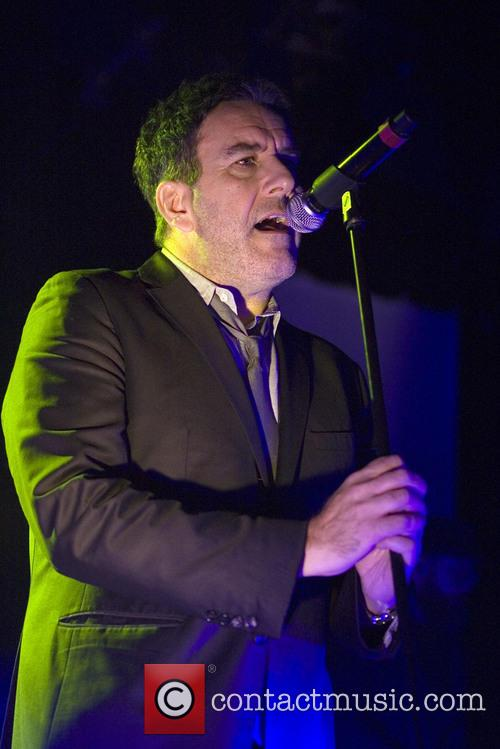 The Specials and Terry Hall 5