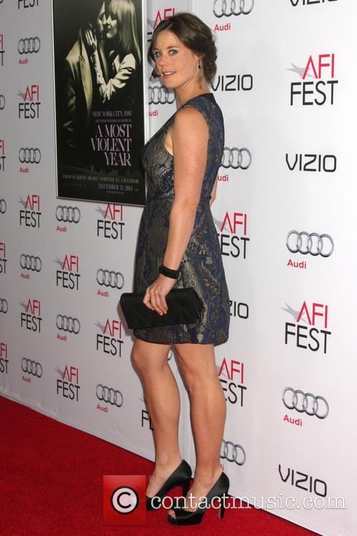 Ashley Williams 1