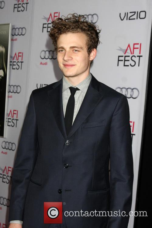 AFI Film Festival - A Most Violent Year...
