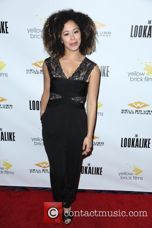 'The Lookalike' LA Premiere