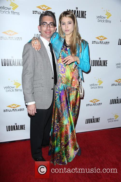Brian Beckman and Hannah Kat Jon 3