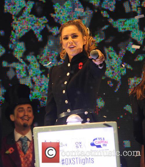 Cheryl Fernandez Versini 2