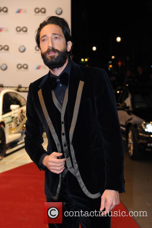 Adrien Brody 3