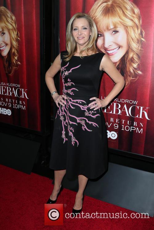 Lisa Kudrow 8