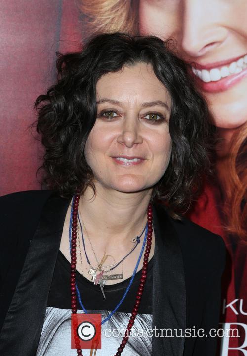 Sara Gilbert 1