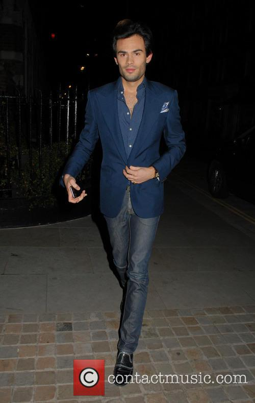 Firehouse and Mark-francis Vandelli 2
