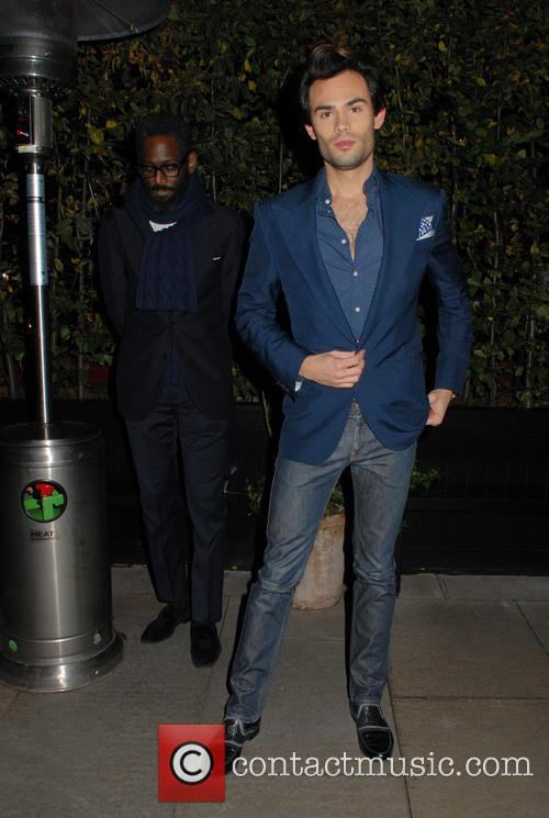 Firehouse and Mark-francis Vandelli 4