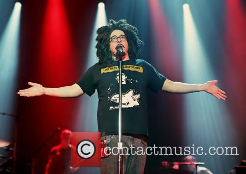 Adam Duritz and Counting Crows 10