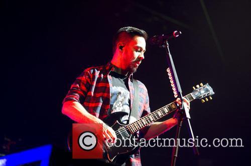 Mike Shinoda and Linkin Park 3