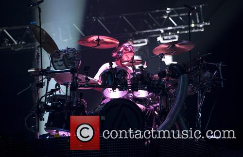 Rob Bourdon and Linkin Park 1