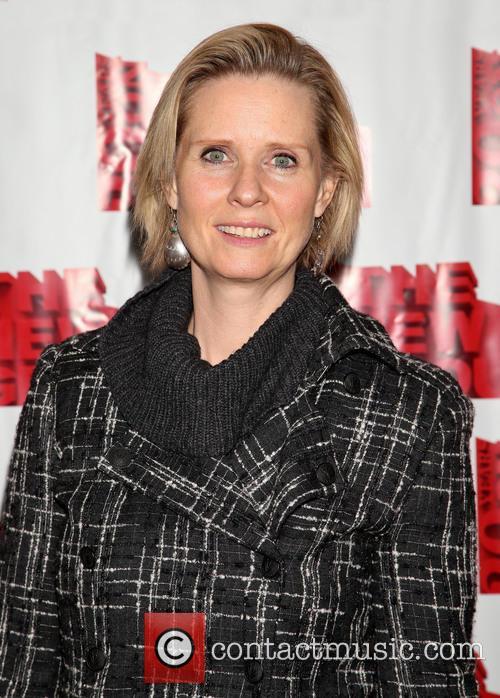 Cynthia Nixon 1