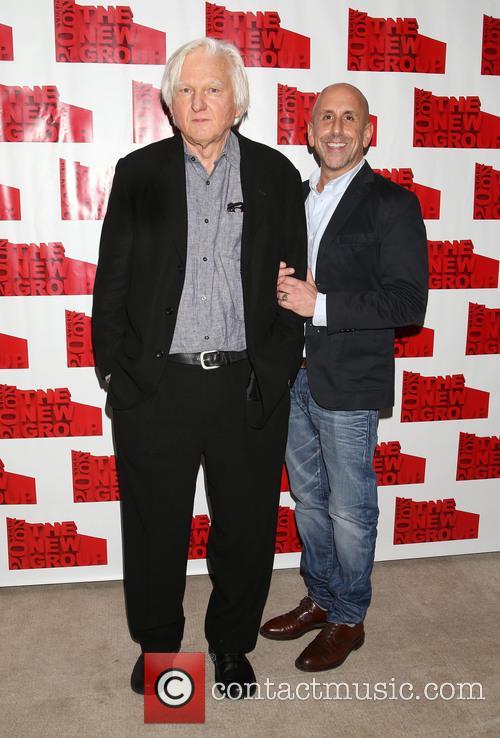 David Rabe and Scott Elliott 2