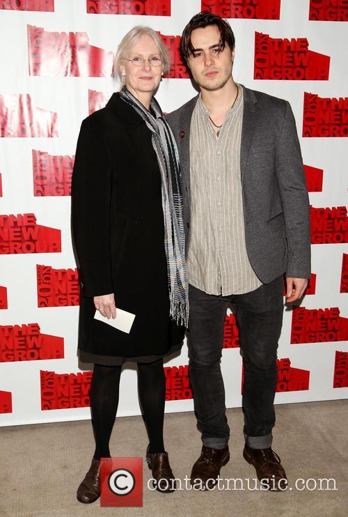 Nancy Snyder and Ben Schnetzer 2