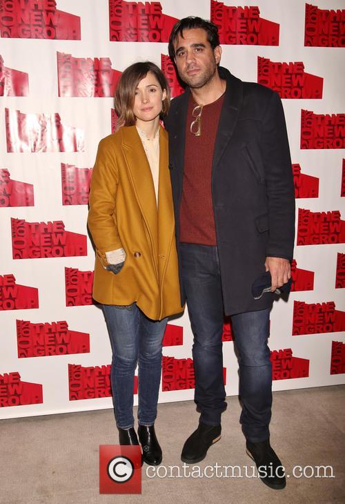 Rose Byrne and Bobby Cannavale 2