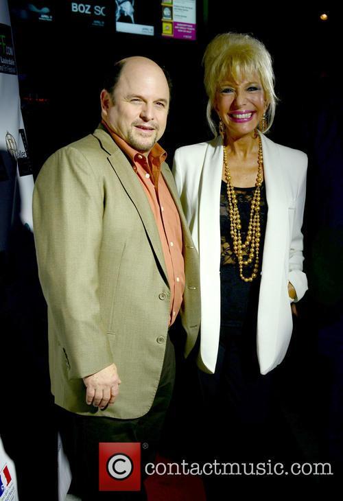 Jason Alexander and Pamela Shaw 8