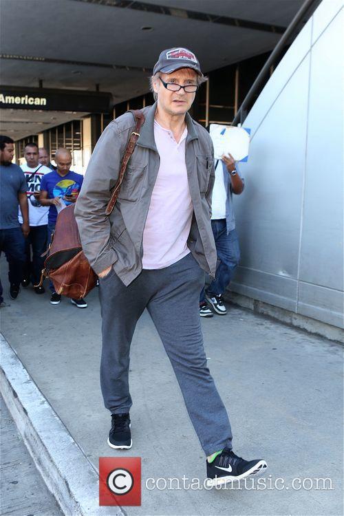 Liam Neeson 5