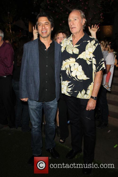 Ray Romano and Craig T. Nelson 2