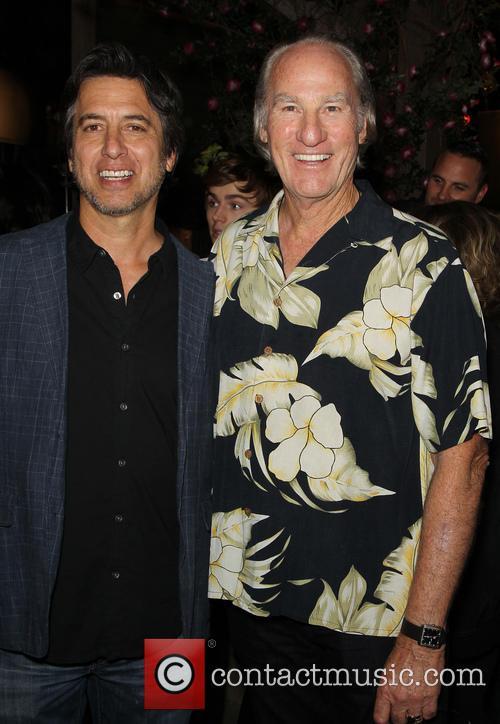 Ray Romano and Craig T. Nelson 3