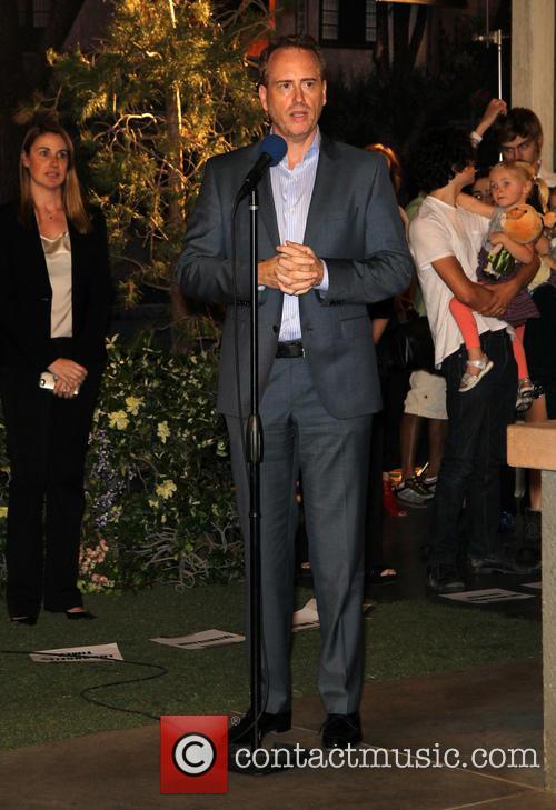Robert Greenblatt 2