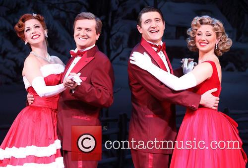 Rachel Stanley, Aled Jones, Tom Chambers and Louise Bowden 2
