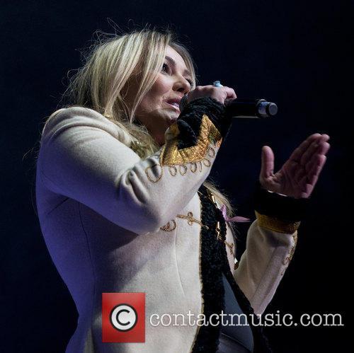 Amaia Montero 3