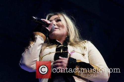 Amaia Montero 4