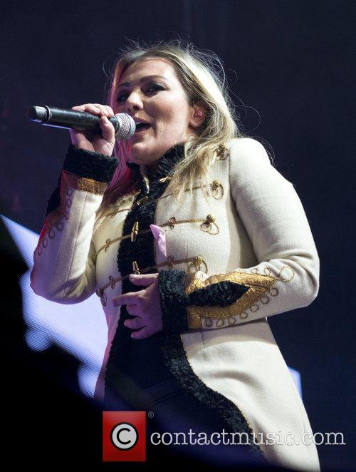 Amaia Montero 5