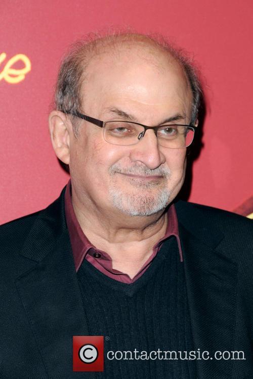 Salman Rushdie 2